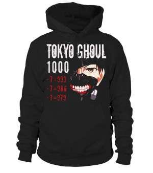 Pull à capuche Tokyo Ghoul 1000-7