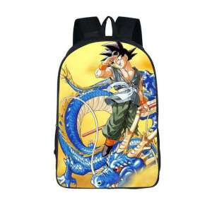 Sac à dos Dragon Ball Z Goku X Shenron