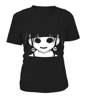 T Shirt Femme Hunter X Hunter Alluka