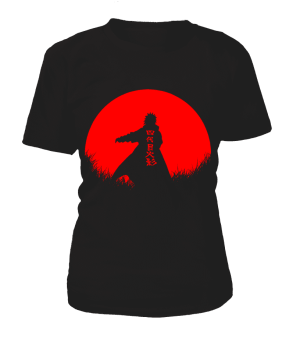 T Shirt Femme Naruto Hokage Minato