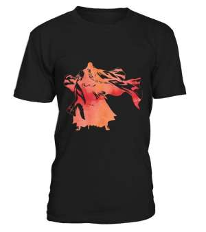 T Shirt Bleach Yamamoto Fire