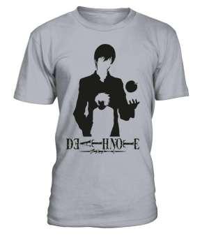 T Shirt Death Note L Vs Light