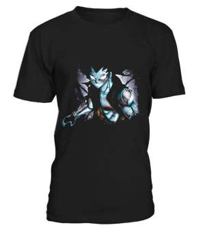 T Shirt Fairy Tail Gajeel