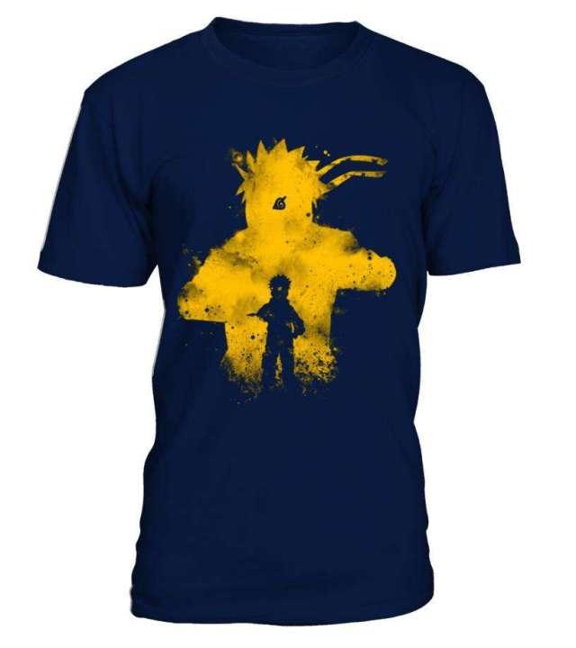T Shirt Naruto Kage Bunshin