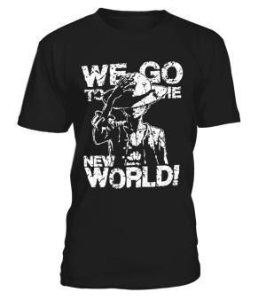 T-Shirts One Piece