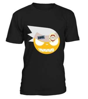 T Shirt Soul Eater Soul