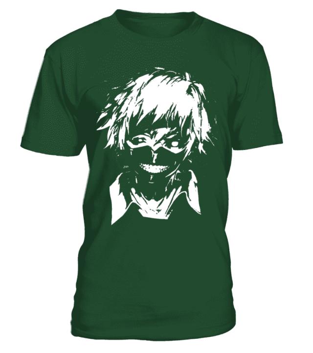 T Shirt Tokyo Ghoul Kaneki