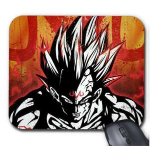 Tapis de Souris Dragon Ball Z Majin Vegeta