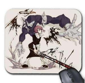 Tapis de Souris Soul Eater Crona