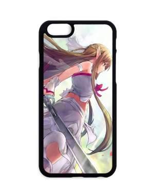 Coque Sword Art Online Asuna