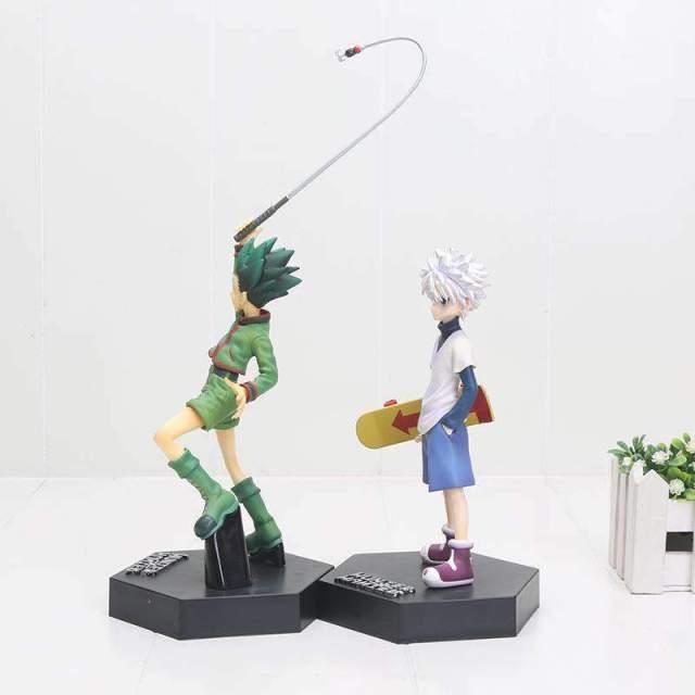 Figurine Hunter X Hunter Gon ou Kirua