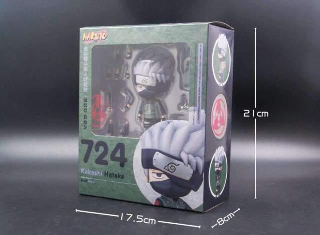 FigurineNaruto Kakashi Hatake