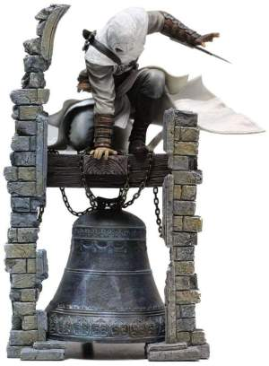 Figurine Assasin's Creed Bell