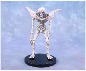 Figurine Death Note Rem