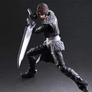 Figurine Final Fantasy 8 Squall