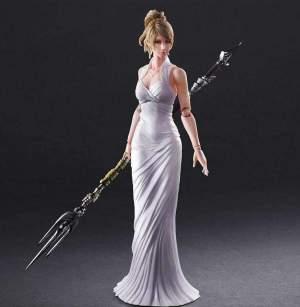 Figurine Final Fantasy 15 LunaFreya