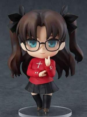 Figurine Tohsaka Rin Chibi