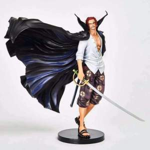 Figurine One Piece Shanks