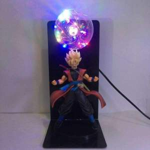 Lampe Dragon Ball Heroes Goku
