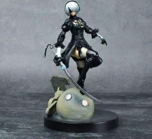 Figurine Nier Automata 2B