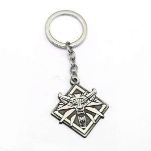 Porte clé The Witcher Symbôle