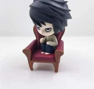 Figurine Death Note Chibi