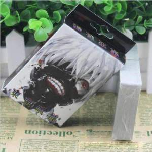 Cartes à jouer Tokyo Ghoul