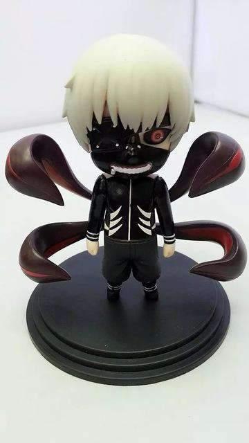 Figurine Tokyo Ghoul Kaneki Chibi