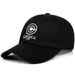 Casquette Dragon Ball Capsule Corps