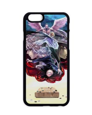 Coque Hunter X Hunter Ant Arc