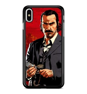 Coque Red Dead Redemption 2 Dutch
