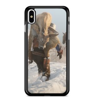 Coque Red Dead Redemption 2 Hunt