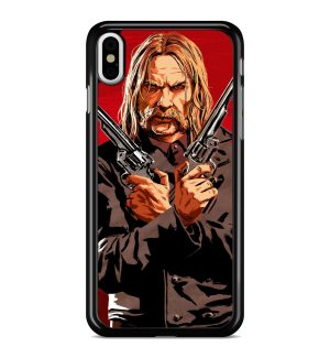 Coque Red Dead Redemption 2 Micah Bell