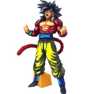 Figurine Dragon Ball GT Gogeta Special Color