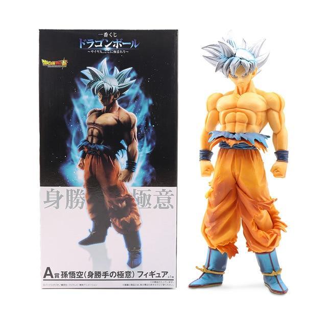 Figurine Dragon Ball Super Goku Ultra Instinct