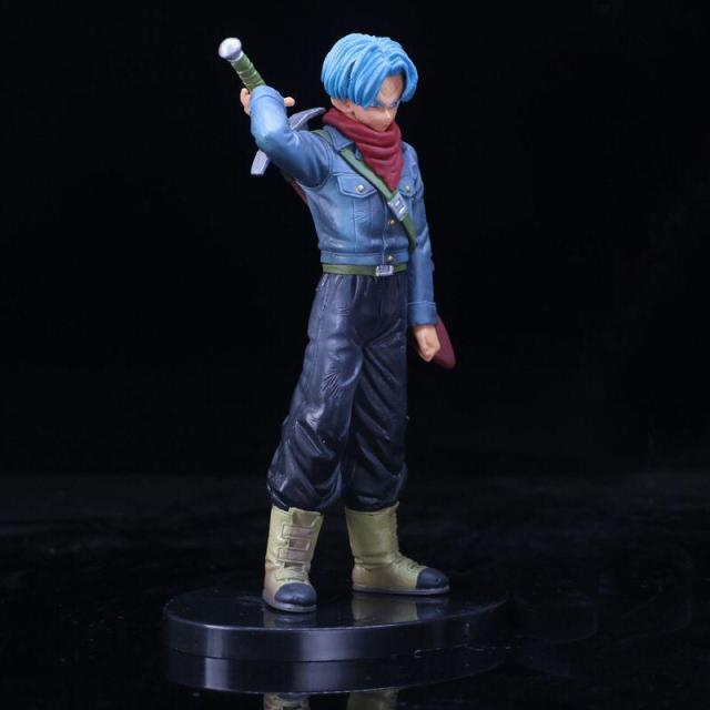Figurine Dragon Ball Super Trunks