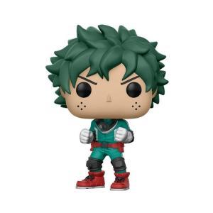 Figurine My Hero Academia Chibi Deku