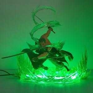 Lampe Led One Piece Zoro