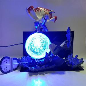 Lampe Naruto Minato Vs Obito
