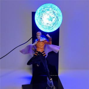 Lampe Naruto Uzumaki Hokage