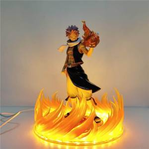 Lampe Led Fairy Tail Natsu