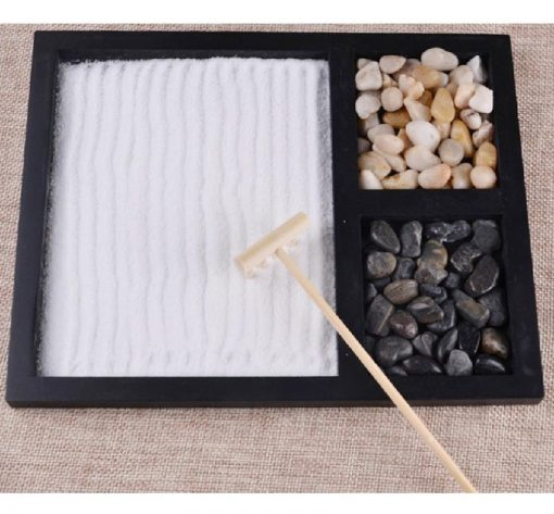 jardin zen miniature d interieur