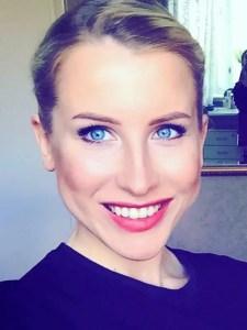 Maria Kosmetologi