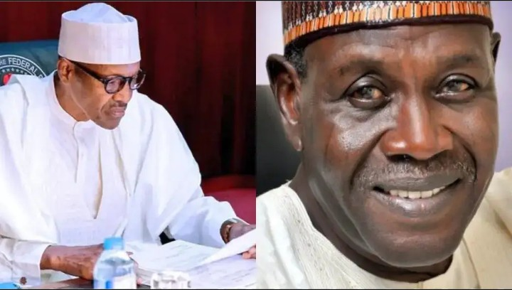 IMG_20200419_115418_880 President Buhari reportedly appoints Babagana Kingibe as new Chief of Staff