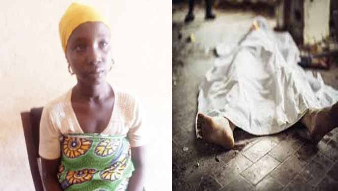 images-17 Lady Kills Her Mother-In-Law For Making Her Husband Divorce Her