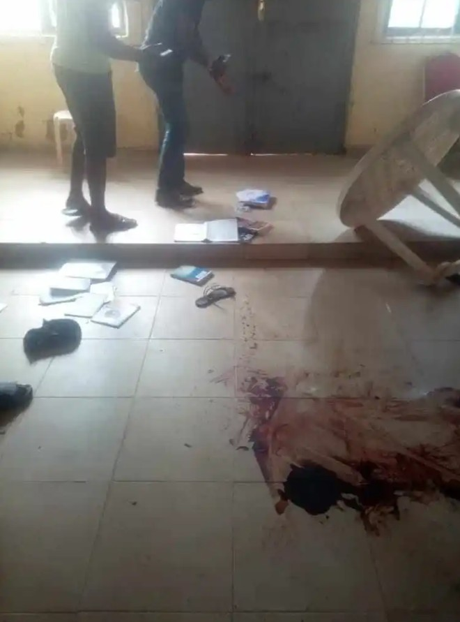 IMG_20200531_084750_503 UNIBEN student raped and murdered inside Redeemed Christian Church of God (Graphic photos)