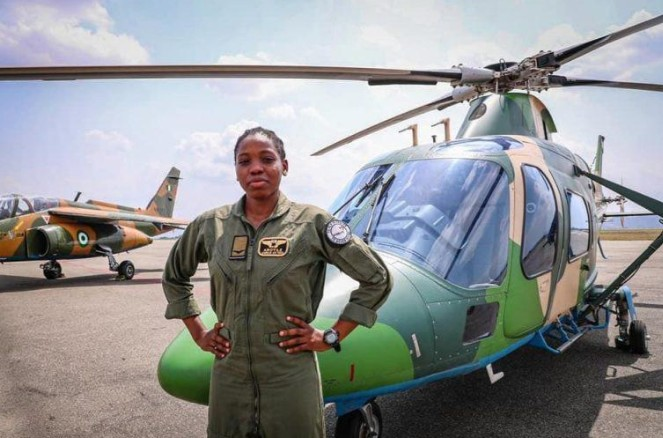 Screenshot_20200725-100502 Arotile's death: NAF hand over three suspects to police (photos)