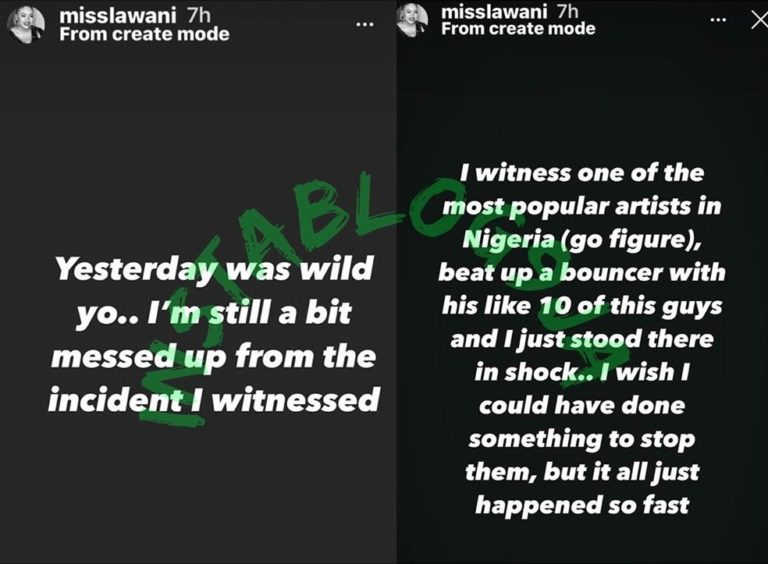 IMG_20201015_140459_722-768x564-1 Davido Called Out For Allegedly Beating Up Bouncer Till He Started Bleeding
