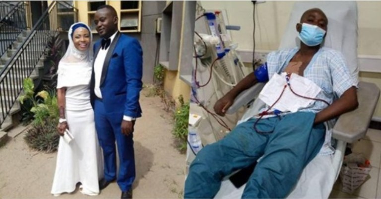UCScreenshot20201023113051 How Nigerian Twitter Users Helped Woman To Raise Over N2.5m Under 12-hours For Her Husband's Kidney Transplant