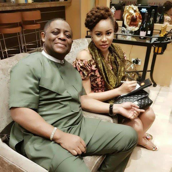 """unnamed-5 """"I caught her in bed with a married man earlier"""" – Ex-Minister of Aviation, Femi Fani-Kayode"""